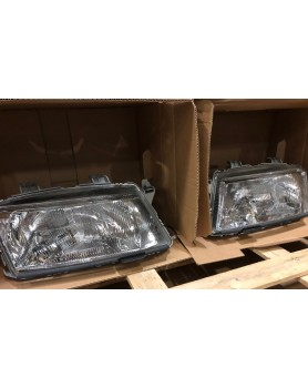 Headlamp set for Saab 900 (94-98)