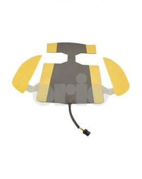 Cushion Heating Pad (w/o Seat Fan)