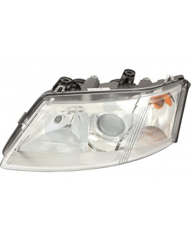 Halogen Headlamp LH (9-3 2003-2007)