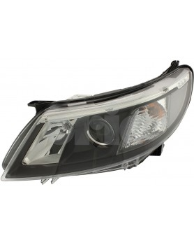 Headlamp Housing LH
