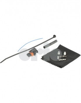 Alternator connecting kit