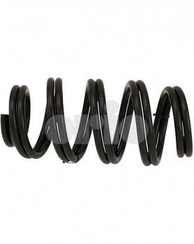 Front Spring Set Sport (Blue / Yellow) - Auto