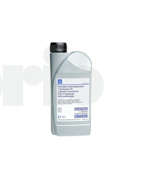 Automatic Transmission Fluid 1ltr (Premium - 6 speed MY06> AW-1)