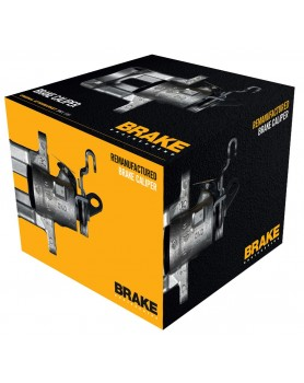 Brake Caliper - rear (RH) 278mm solid disc