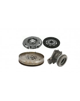 Flywheel Clutch and Slave Cylinder Kit 9-3 (9440) Z19DTH (MY08>)