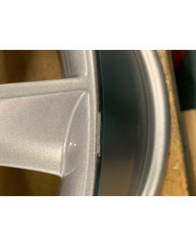 """Saab 17"""" alloy wheel (ALU71)"""