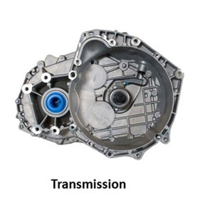 Transmission Products for Saab car models